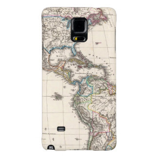 America by Stieler Galaxy Note 4 Case