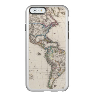 America by Stieler Incipio Feather® Shine iPhone 6 Case