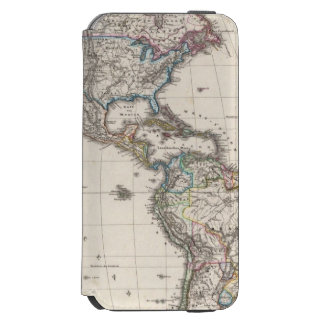 America by Stieler iPhone 6/6s Wallet Case