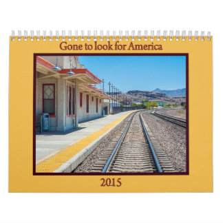 America Calendar