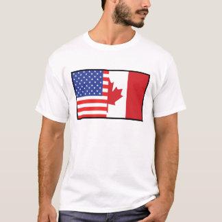 America Canada T-Shirt