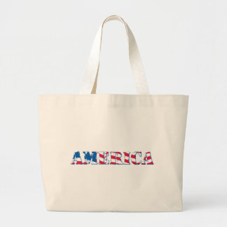 America Canvas Bags
