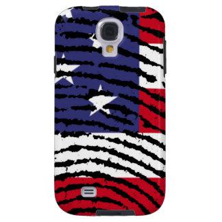 America Galaxy S4 Case