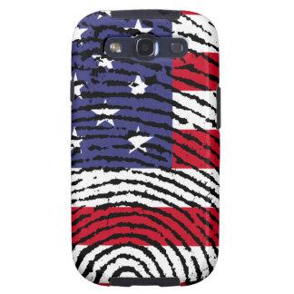 America Galaxy S3 Cover