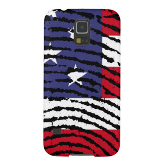 America Cases For Galaxy S5