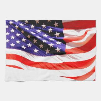 América - celebración toallas