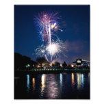 America Celebrates Photo Print