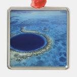 AMERICA CENTRAL, Belice, arrecifes de coral Adorno De Navidad