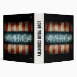 America Design Binders