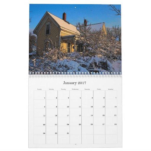 América el calendario hermoso