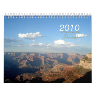 América el calendario hermoso 2010