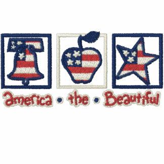 América el hermoso