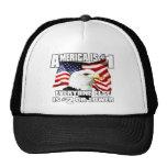 América es el número 1 gorra