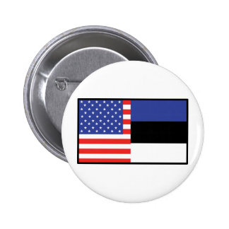 América Estonia Pins