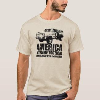 America Extreme Tactical - MRAP T-Shirt