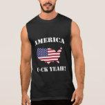 America F* Yeah! T Shirt