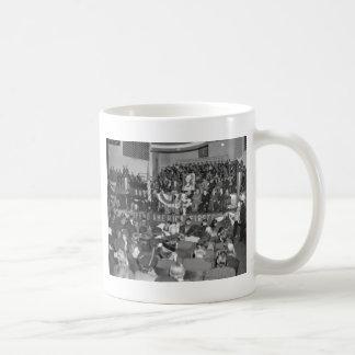 America First Committee Coffee Mug