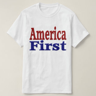 America First Shirt