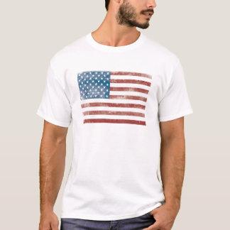 America Flag - 4th of July Shirt