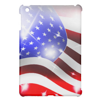 America Flag Ipad Speck Case iPad Mini Cases