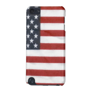 America Flag iPod Touch 5G Case