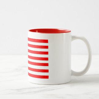 America Flag mug by da'vy