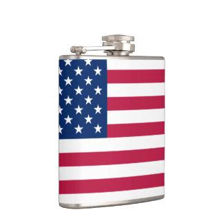 america hip flasks