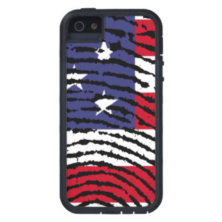 América iPhone 5 Carcasas