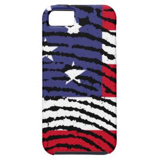 América iPhone 5 Protector