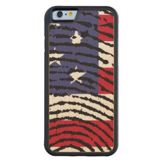 América Funda De iPhone 6 Bumper Arce