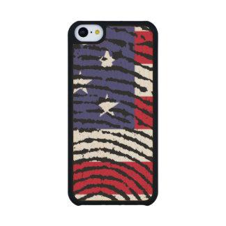 América Funda De iPhone 5C Slim Arce