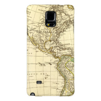 America Galaxy Note 4 Case