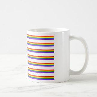 América gay taza de café