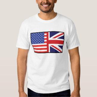 América Gran Bretaña Playera