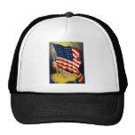 America ! hat