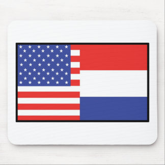 America Holland Mouse Pads