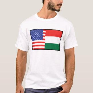 America Hungary T-Shirt
