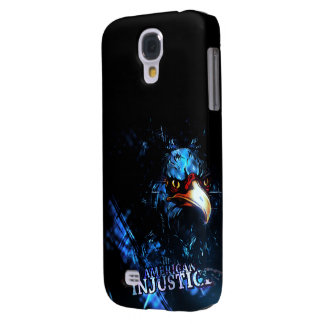 America InJustice Samsung Galaxy S4 Cover