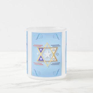 America-Israel Mugs