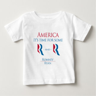 America it's time baby T-Shirt