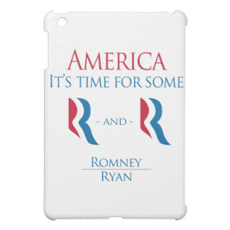 America it's time iPad mini cover