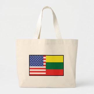 America Lithuania Bags