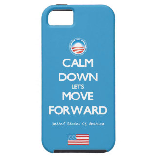 America Moving Forward iPhone SE/5/5s Case