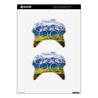 America nature photography xbox 360 controller skins