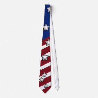 america neck tie