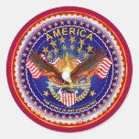 América no se olvida que Rnd satisface solamente v Etiqueta