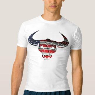 América no toma ninguna Bull Remeras