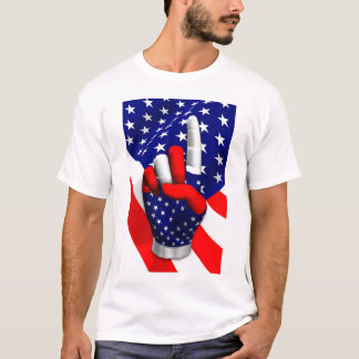 America Number One T-Shirt