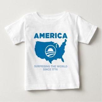 America Obama Tees
