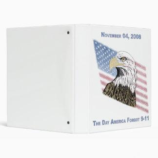 América olvidó 9-11